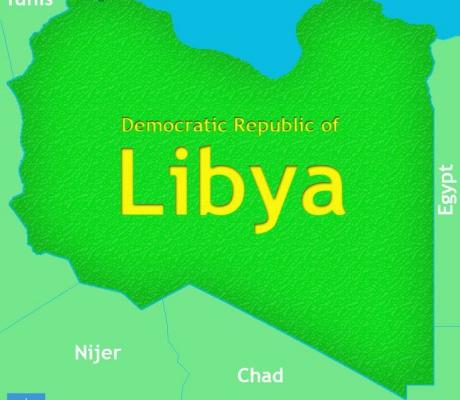 DECLARACIÓN DE LAS GRANDES TRIBUS LIBIAS: SEPTIEMBRE 2017